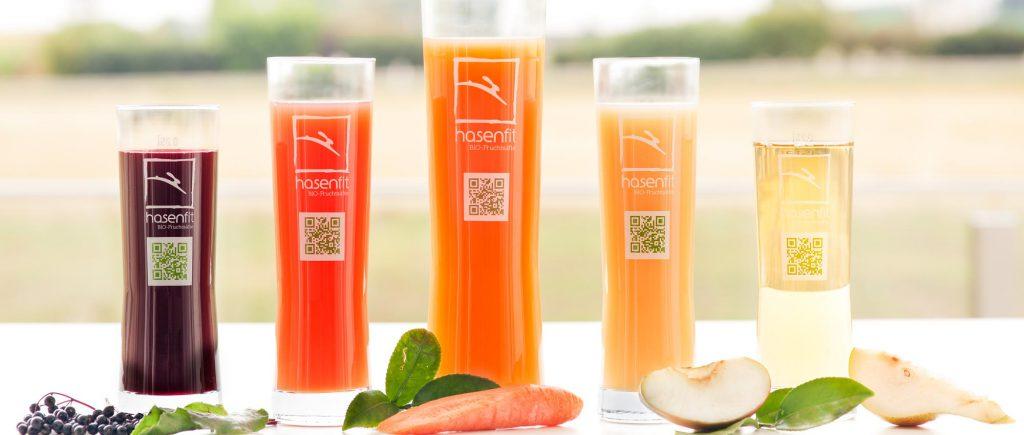 Fresh Stange hasenfit - Gläser Gastronomie