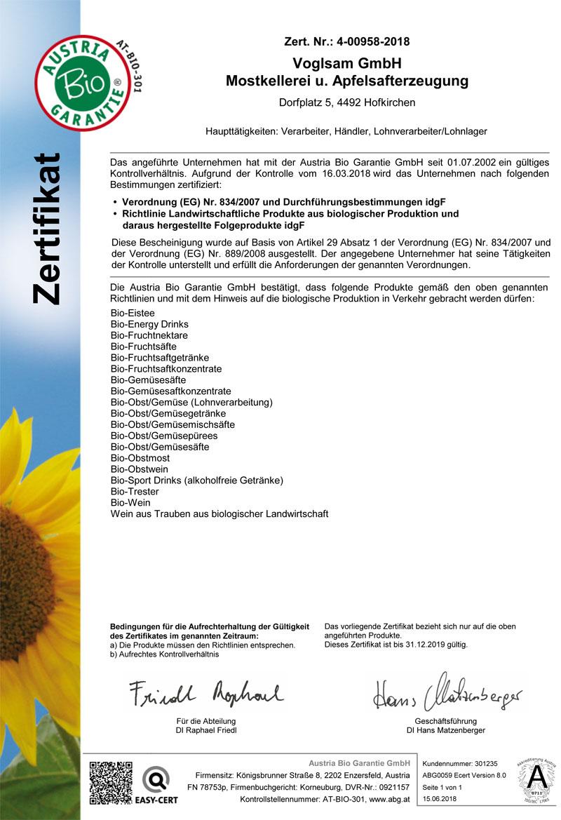 bio_Zertifikat_Voglsam_2018